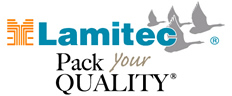 Logotipo Lamitec