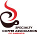 Logotipo Specialty Coffee Association